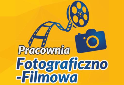Pracownia Fotograficzno-Filmowa