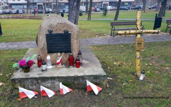 Obchody 158 rocznicy powstania styczniowego